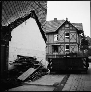 Série Casa #3, 2012