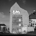 Série Casa #4, 2012
