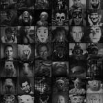 Olhares silenciosos, 2012
