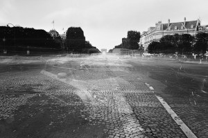 Metrópoles Paris #9, 2009